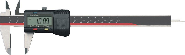 Vernier-Digital Calipers